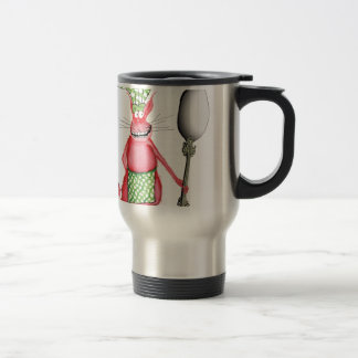 devilled cat 3, tony fernandes coffee mug
