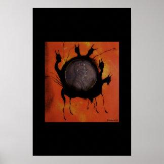 Devil's Coin Poster