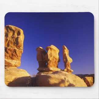 Devils Garden in the Grand Staircase Escalante 2 Mouse Mat