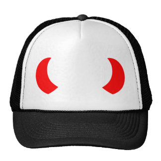 Devil's Horns Cap