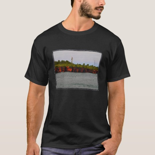 Devil's Island Lighthouse 2 T-Shirt
