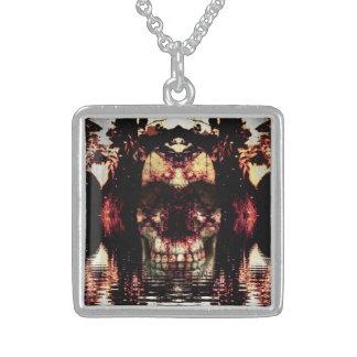 Devil's Nest Personalized Necklace