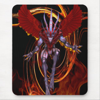 Devils Spawn Mouse Pad