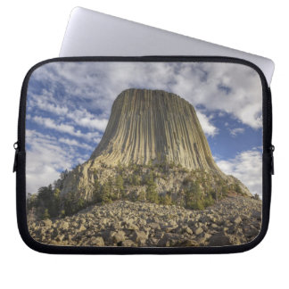 Devils Tower National Monument 2 Laptop Sleeve