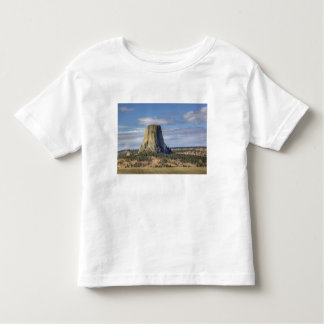 Devils Tower National Monument 3 Toddler T-Shirt