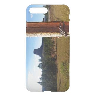 Devils Tower National Monument iPhone 7 Plus Case
