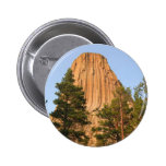 Devils Tower National Monument, Wyoming Badge