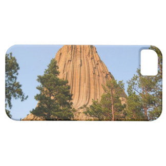 Devils Tower National Monument, Wyoming iPhone 5 Cover
