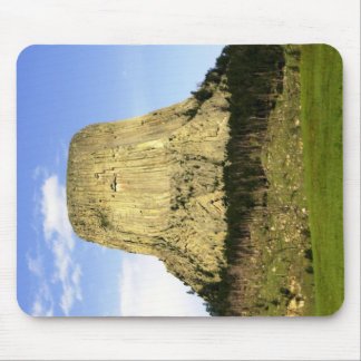 Devil's Tower, Wyoming Mouse Mat