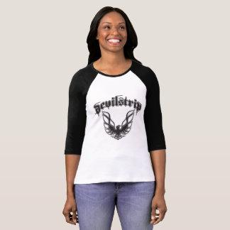 Devilstrip Classic Phoenix Jersey T-Shirt