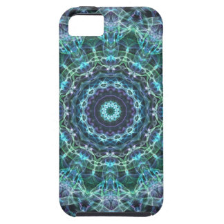 devine mandala iPhone 5 covers