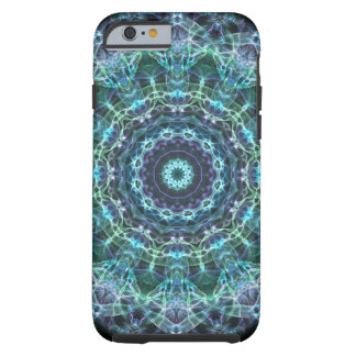 devine mandala tough iPhone 6 case