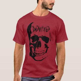 DeVine Skull T-Shirt