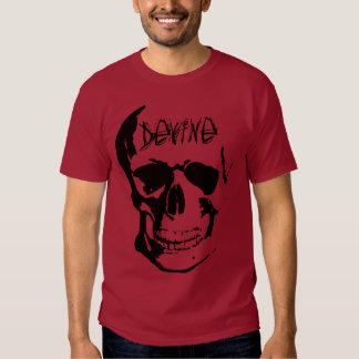 DeVine Skull T-shirts