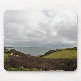 Devon - East Prawle 4 Mouse Pad