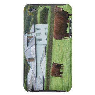 Devon, England iPod Touch Case