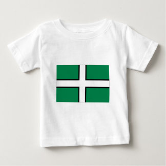 Devon Flag Baby T-Shirt