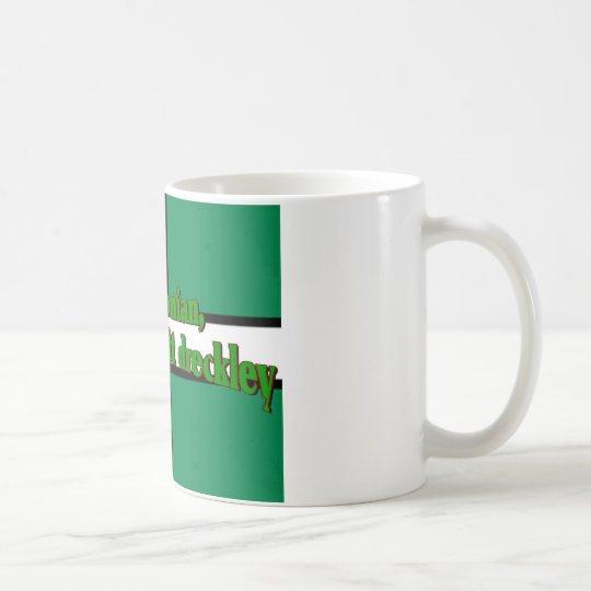 Devonians Be Doing It Dreckley Coffee Mug
