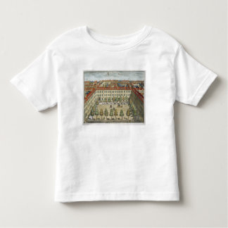 Devonshire Square, for 'Stow's Survey of London', Toddler T-Shirt