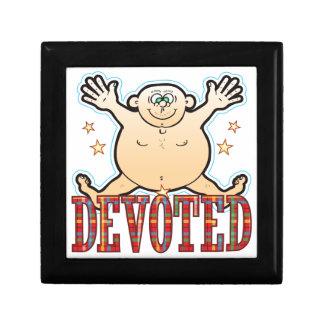 Devoted Fat Man Gift Box