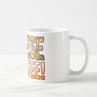 Devotee Blue Cheese Coffee Mug