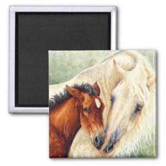 Devotion - Mare & Foal Magnet