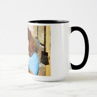 Devotion Mug