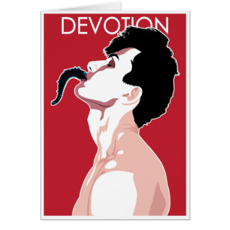 Devotion - Worship Old Gods Card