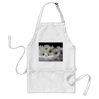 Dew and Daisies Standard Apron