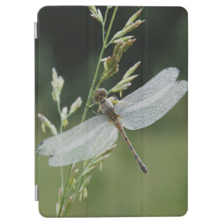 Dew covered Darner Dragonfly iPad Air Cover