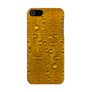 Dew drops iPhone 5/5s Feather® Shine, Gunmetal Incipio Feather® Shine iPhone 5 Case