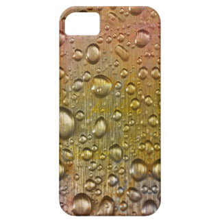 Dew drops iPhone SE + iPhone 5/5S, Barely There iPhone 5 Cases