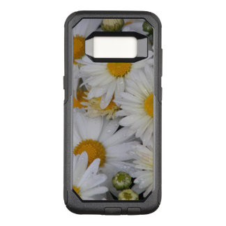Dew-Kissed Daisies Floral OtterBox Commuter Samsung Galaxy S8 Case