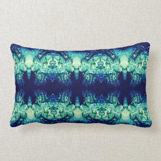 DewDrop Elephant Lumbar Cushion