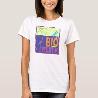 Dewees Island Bio Blitz T-Shirt for Women