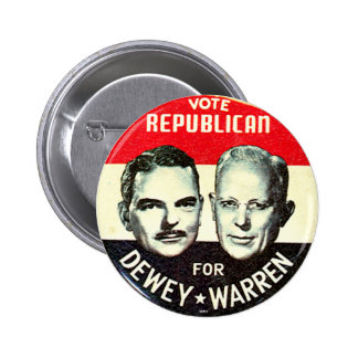Dewey-Warren jugate - Button