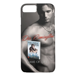Dex Remington-Choose A Phone Case, iPhone 7 Case