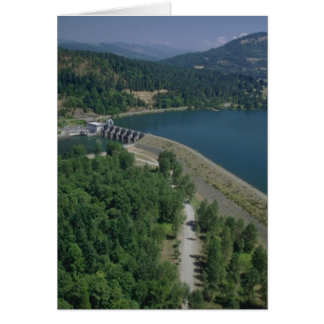 Dexter Lake and Dam Cards