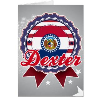 Dexter, MO Cards