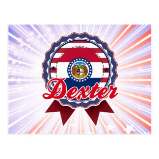 Dexter MO Post Card