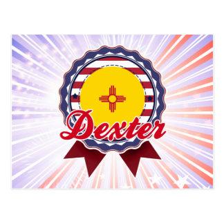 Dexter NM Postcard
