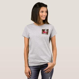 Dexter the dog t-shirt
