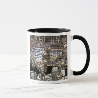 Dextre Mug