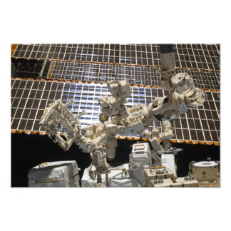 Dextre Photographic Print