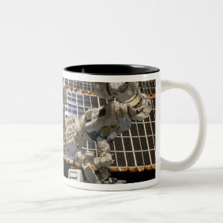 Dextre Two-Tone Coffee Mug