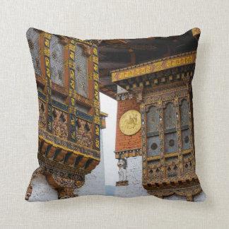 Dezong Architecture Cushion