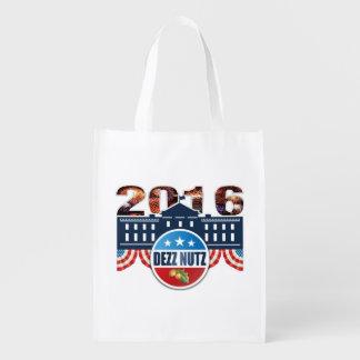 Dezz Nutz for President 2016