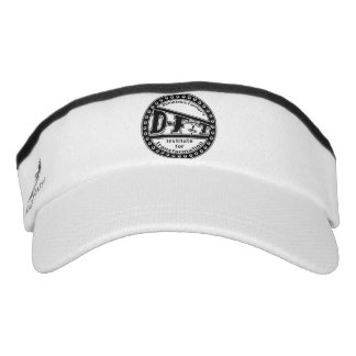 DFIT Logo Visor