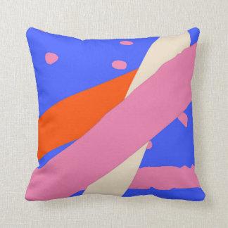 #DFK2017 Throw Pillow