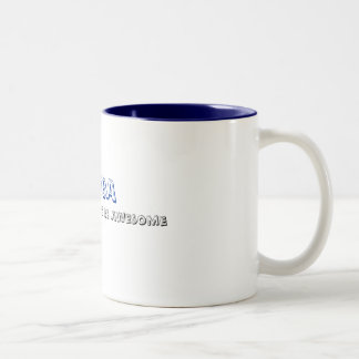 DFTBA, Don't Forget To Be Awesome Mugs